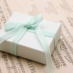 プラチナダイヤモンドピアスはプレゼントにおススメです